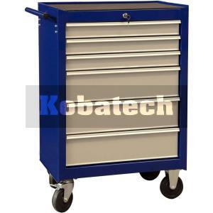 d1eda5ad439e5 Projahn vozík na náradie 6-zásuvkový ECOBlue, 4901