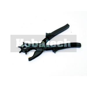 5ea0250dfcb76 Levior Kliešte dierovacie 2-4,5 mm, 17185