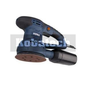 c8609f1d54827 FERM excentrická brúska 125mm/ 430W, ESM1010