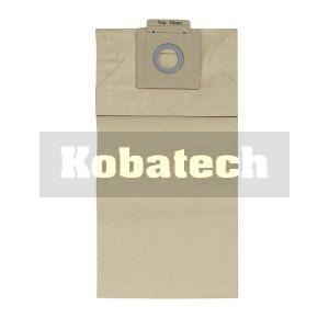 c1afc2a0c Kärcher Papierové filtračné vrecká 10 ks pre T12/1, 6.904-312.0
