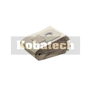 6a79c5dee Kärcher Papierové filtračné vrecká 10 ks pre NT14/1Ap Te, 6.904-406.0