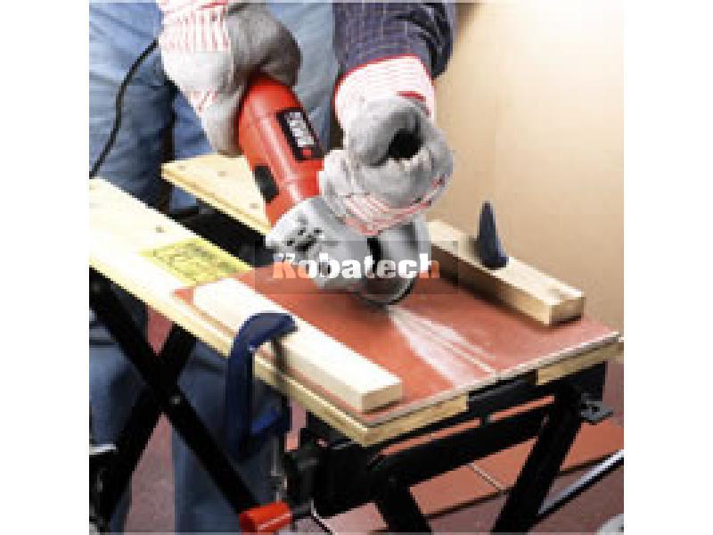 Как порезать металл в домашних условиях