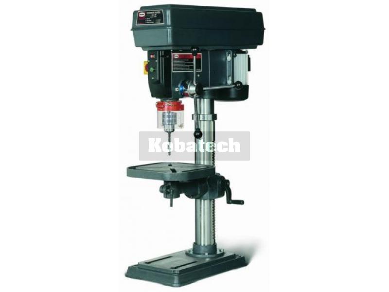 5a6385e586d75 PROMA E-1516BVL/400 stojanová vŕtačka s laserom, 25004122