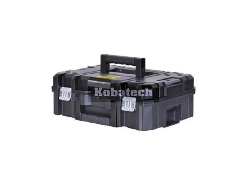 cd8952104c0ca Stanley plastový box TSTAK II pre skladovanie a prepravu náradia ,  FMST1-71966 FatMax - prepojovací úložný systém.