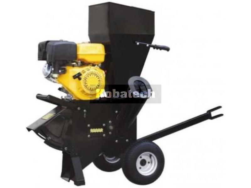 a99533f548ab2 PROMA MZD-13/2 motorový záhradný drvič, 25044000